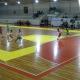 Clube de Albergaria x Juventude de Fiães (Juniores)