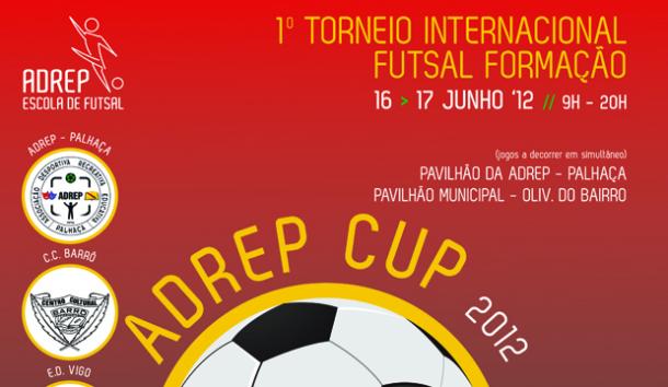 Torneio ADREP Cup