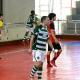 Sporting x Covão do Lobo (Juniores)