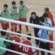 Selecção Sub'20 Aveiro - Futsal