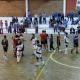 Lamas Futsal x CD Aves