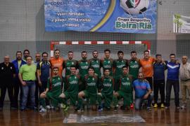 GD Beira-Ria (Seniores)