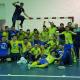 FC Arouca é campeão distrital